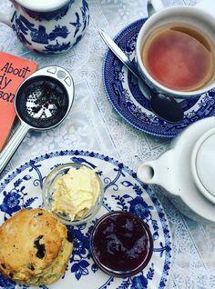 London's Finest Afternoon Tea Spots #refinery29  http://www.refinery29.uk/best-afternoon-tea-london