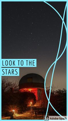 Look to the stars Switzerland, Take That, Neon Signs, Stars, Space Probe, Light Trails, Light Pollution, Astronomical Observatory, Dark Night