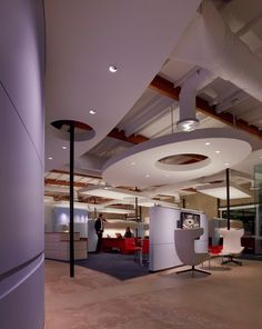 #OrangeCounty's first #LEED Commercial Interiors Platinum space.