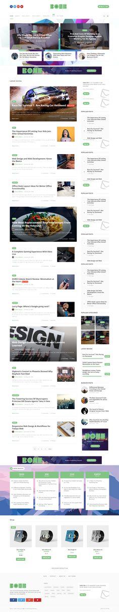 Minimalist Wordpress Themes, Premium Wordpress Themes, Lifestyle Blog, Minimalism, Layout, Magazines, Modern, Apps, Live