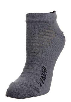 NIKE ELITE ANTI-BLISTER 2-LAYER RUNNING SOCKS « Clothing Impulse