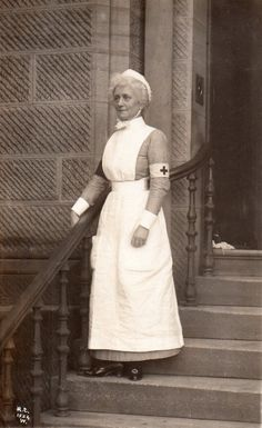 Nurse of Brancepeth Castle
