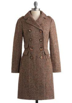 My new winter coat! I hope it fits; I'll find out in 4-6 business days.