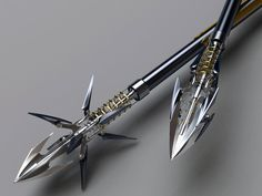 Heretic composite Bow Arrows close-up Give Them A Voice is an advocacy foundation. Description from pinterest.com. I searched for this on bing.com/images