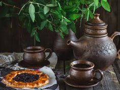 Tea Wallpaper, Tea Pots, Jar, Tableware, Kitchen, Home Decor, Dinnerware, Cooking, Decoration Home