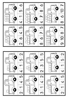 Kindergarten Numbers to 20 Worksheet Pack Numbers Kindergarten, Numbers Preschool, Preschool Math, Kindergarten Math Worksheets, Preschool Activities, Math For Kids, Fun Math, Kids Education, Teaching Kids