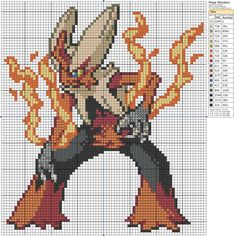 "Search Results for ""Pokemon "" – Page 12 – Birdie Stitching Pokemon Craft, Mega Pokemon, Pokemon Pokedex, Perler Beads, Perler Bead Art, Pixel Pattern, Pattern Art, Beaded Cross Stitch, Cross Stitch Embroidery"