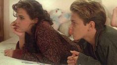 River and Ione Skye