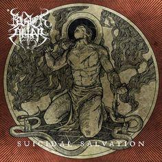 Black Altar-Poland-Black Metal ep: Suicidal Salvation