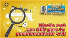 Hacé tu diseño web con seo para tu posicionamiento web Leer más acá --> https://goo.gl/QBCa44 - #SEOCostaRica - #PosicionamientoWeb - #MarketingDigitalCostaRica -