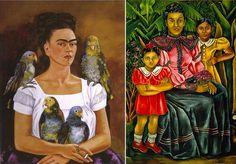 """A artista mexicana Frida Kahlo sempre dá o que falar e desta vez não vai ser diferente. Em setembro de 2015, a exposição """"Frida Kahlo e as mulheres surrealistas no México"""" chega ao Brasil, no Instituto Tomie Ohtake, em São Paulo, conforme anúncio oficial feito há alguns dias. A mostra vai reunir obras icônicas de Frida e outras artistas mexicanas como Maria Izquierdo, Remedios Varo e Lenora Carrington. Em 2009, o Instituto exibiu algumas obras de Frida junto com outros artistas na mostra…"""