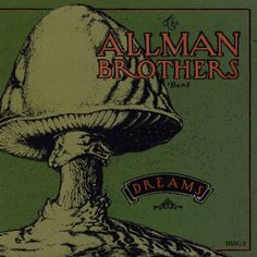 allman brothers | FreeCovers.net - The Allman Brothers Band - Dreams Box Set: Disc 3