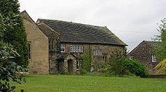 Calverley Old Hall - Wikipedia, the free encyclopedia