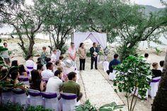Eve and Flim - Phangan Weddings