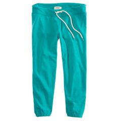 Aerie Cropped Sweatpant | Aerie for American Eagle