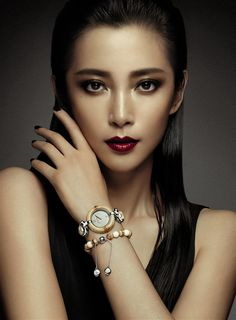 Li Bing Bing for Gucci