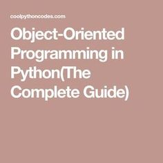 python tutorial for beginners with examples in linux pdf