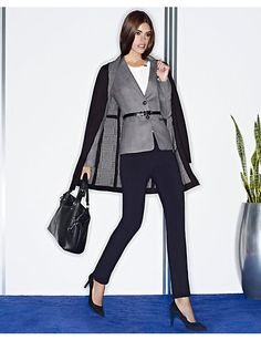 #lechateau #fashion #office #suit #women