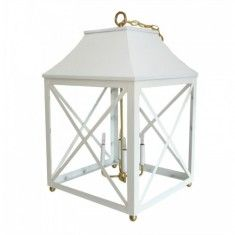 Oomph Essex Lantern-Available in 16 Different Colors