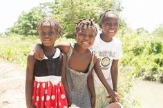 how to help in haiti with help one now | Laura Tremaine