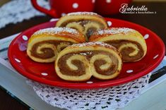 Onion Rings, French Toast, Breakfast, Cake, Ethnic Recipes, Food, Pie Cake, Pastel, Meal
