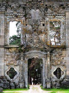 Marco de Canaveses - a terra do mata e queima, terra do meu avô