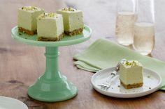 ... with pistachio shortbread crust more pistachio shortbread shortbread