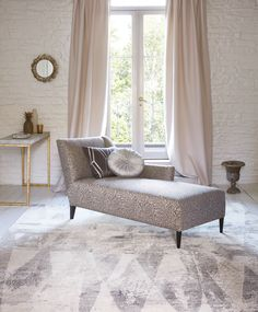Workroom Couture Home is a full service showroom and design studio offering one stop shopping for all your interior design needs. Romo Fabrics, Stylish Interior, Interior Design, Fabric Wallpaper, My Room, Window Treatments, Room Inspiration, Upholstery, Modern Hepburn