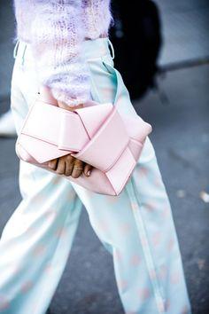 f1dc7a9f7690b Paris Fashion Week Street Style Spring 2019 Spring Street Style