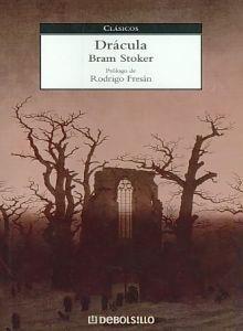 Drácula, de Bram Stoker.  http://www.quelibroleo.com/libros/dracula 18-6-2012