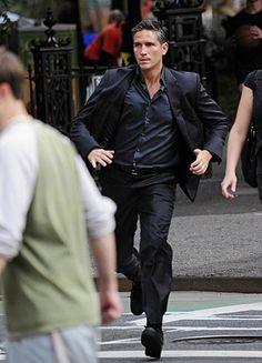 Run...Love him