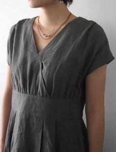 [Envelope Online Shop] Renia Lisette dress