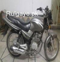 Rulgaye Ravi Piaggio 125cc Good Condition Piaggio Conditioner