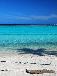 Sofitel Beach Moorea, French Polynesia