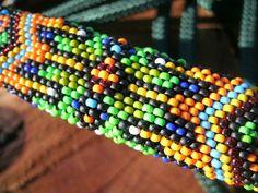 Beaded Rope Halter Horse Tack  Halter hand by HorsetailsBeadwork, $99.00