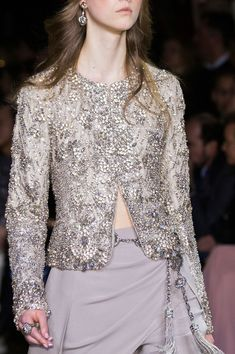 169 details photos of Elie Saab at Couture Spring 2016.