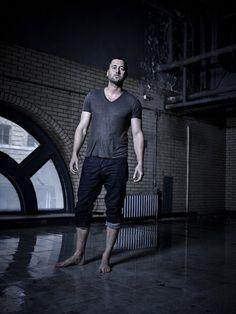 The Blacklist Season 3! Ryan Eggold as Tom Keen/Jacob Phelps.