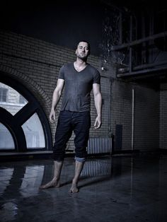 The Blacklist Season 3! Ryan Eggold as Tom Keen/Jacob Phelps.