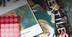 Las cinco principales textiles artista libros: Nuestras recomendaciones