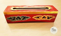 We also have a selection of handcrafted Tibetan-style wooden incense burners, carved from Himalayan hardwood and painted with Tibetan motives. Suitable for Tibetan stick and powder incense.