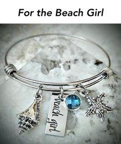 For The Beach Girl