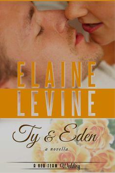 Ty and Eden's Wedding