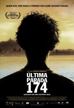 Última Parada 174 (Bruno Barreto)
