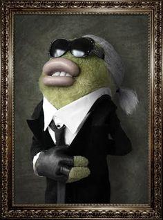 . Karl Lagerfeld, Painting, Art, Art Background, Painting Art, Kunst, Paintings, Performing Arts, Painted Canvas