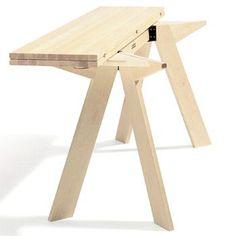 Половин маса/Half of a table/ 2 of 3