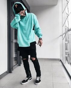 Streetwear fashion - 25 The Best Swag Men's Clothes Style Streetwear, Streetwear Fashion, Best Swag, Urban Fashion, Mens Fashion, Swag Fashion, Street Fashion, Fashion For Boys, Men's Clothing