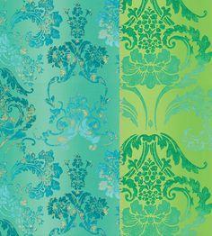 Kashgar Fabric by Designers Guild | Jane Clayton