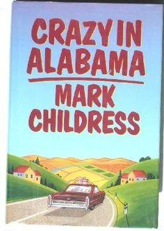 Crazy in Alabama by Mark Childress http://www.amazon.com/dp/0399138552/ref=cm_sw_r_pi_dp_5A3Hub1AQ7HPX