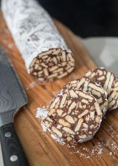 chocoladesalami