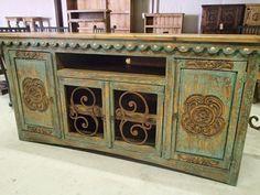 Waller Rustic Furniture...painted furniture ideas!